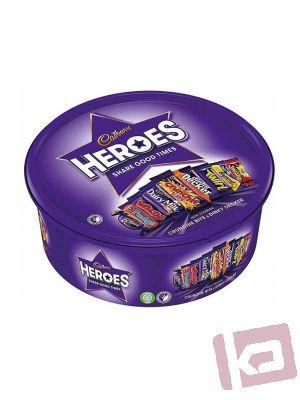Cadbury Heroes Assortment Chocolates