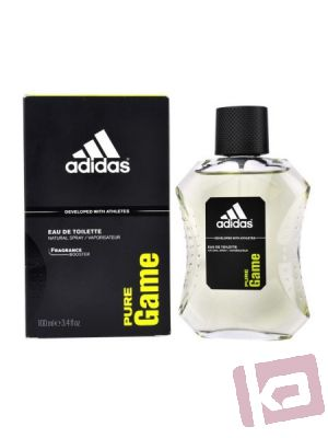 Adidas Pre Game - Gift to Kerala