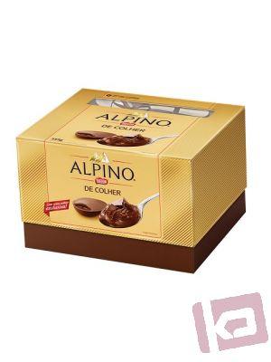 Nestlē Alpino Chocolate