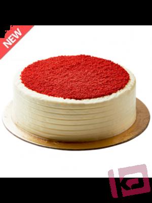 Red Velvet Cake - Cakes to Kerala