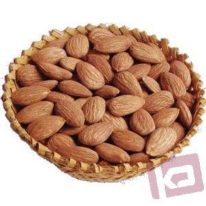 Almond to Kerala