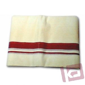 Men's Colored Border Mundu