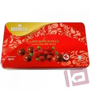 Vochelle Cranberries 180 gm