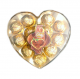 Only Heart Chocolates