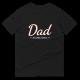 Dad Established T-shirt Black