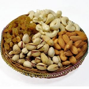Mixed Dry Fruits (Nuts)
