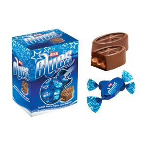 Bifa Blue Chocolate
