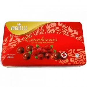 Vochelle Cranberries