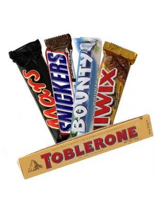 Assorted Chocolates